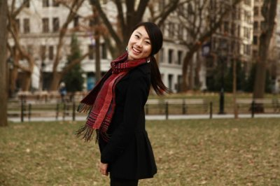 Jolin Shu